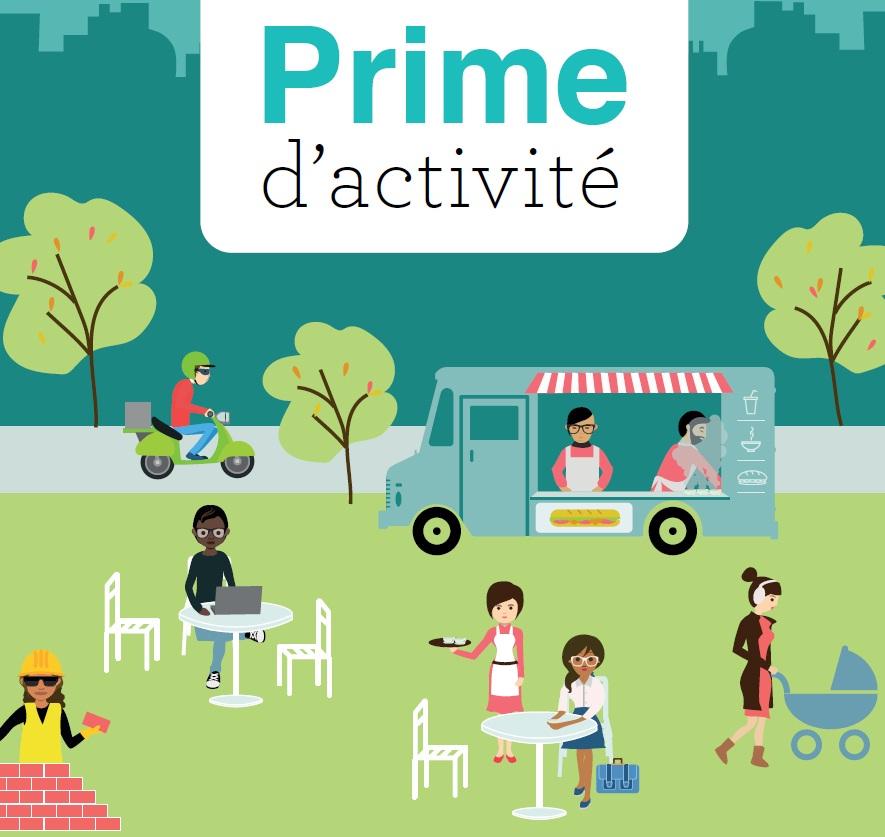 Prime activité vignette article